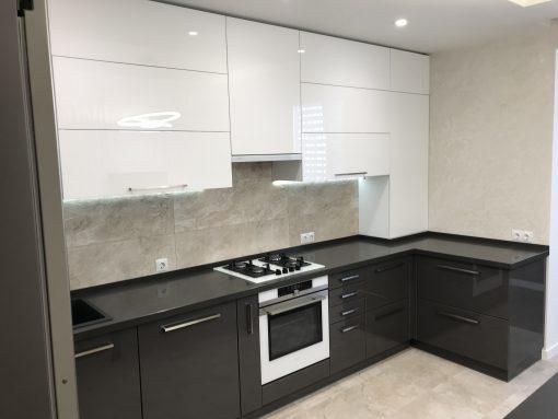 Кухня 49