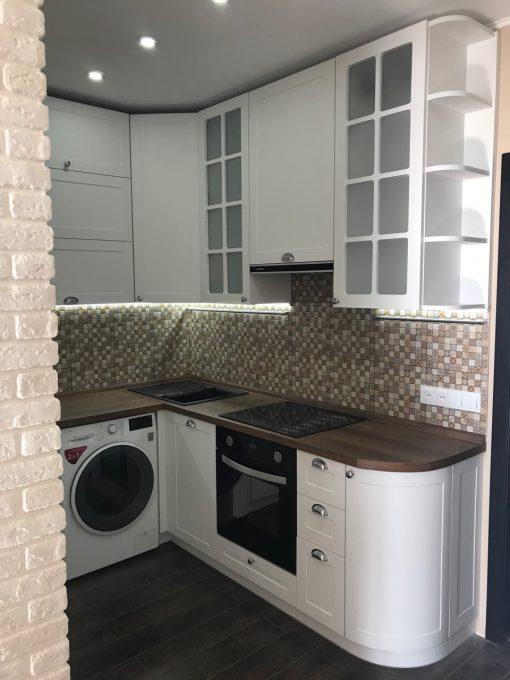 Кухня 50