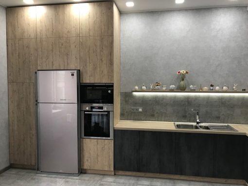Кухня 51 - от 14000 грн пог.м