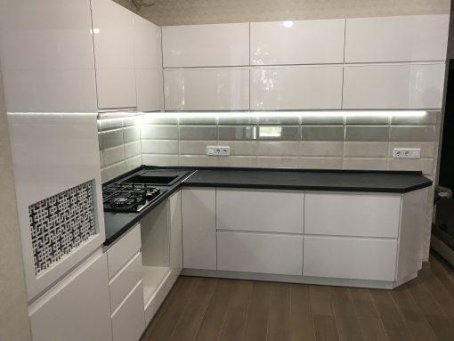 Кухня 53 - от 12000 грн пог.м
