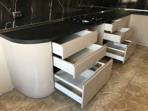 кухня 54 - от 12000 грн пог.м