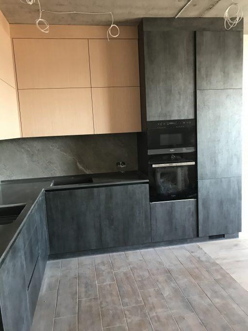 кухня 60                                                                                                                            от 13000 грн пог.м