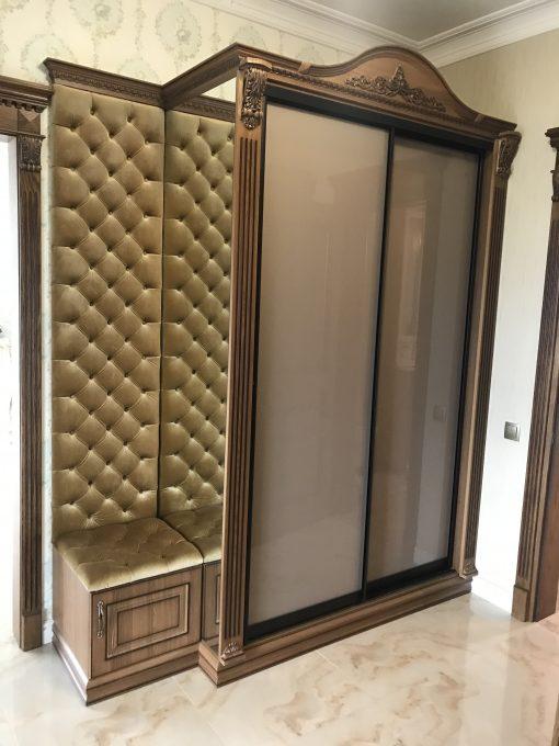шкаф 64                                                                                            от 22000 грн