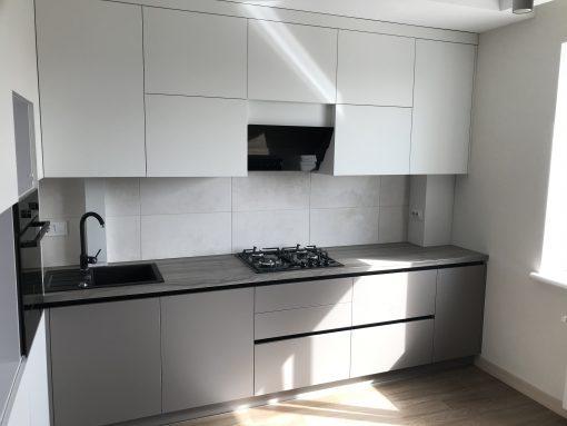 Кухня 1  -  от 12000 грн пог.м