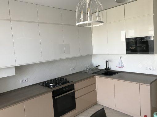 Кухня 48 - от 13000 грн пог.м