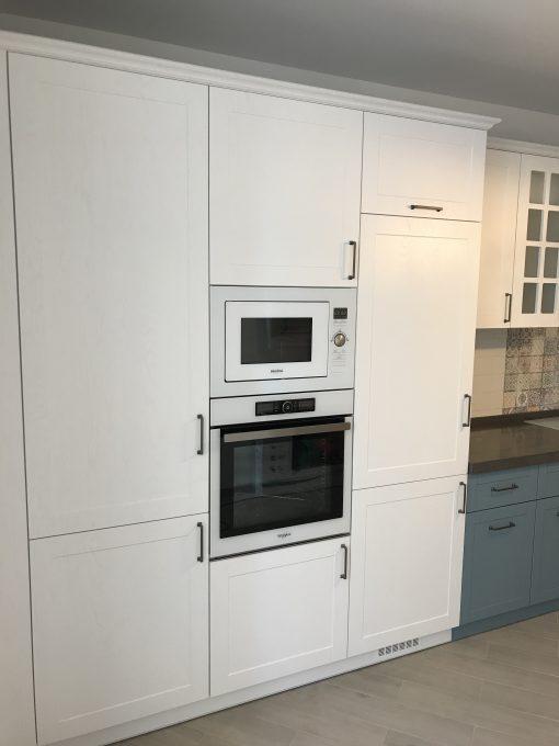 кухня 64 - от  11000 грн пог.м