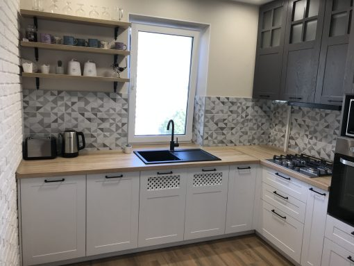 Кухня 68 - от 11000 грн пог.м