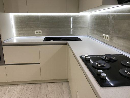 Кухня 69 - от 14000 грн пог.м