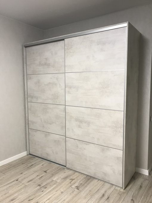 Шкаф 71 - от 4500 грн пог.м